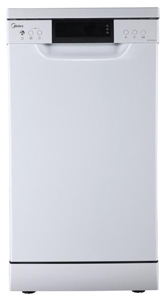 Midea MFD45S500 W - узкая: 45см