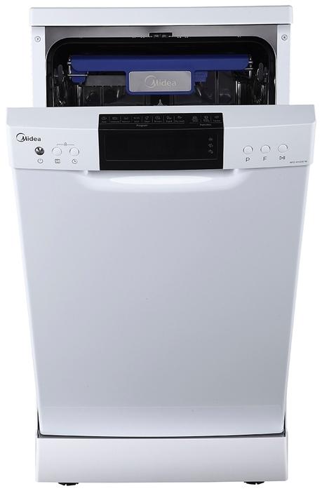 Midea MFD45S500 W - установка: отдельно стоящая