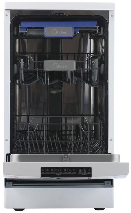 Midea MFD45S500 W - сушка: конденсационная, класс A