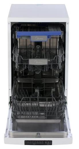 Midea MFD45S500 W - класс энергопотребления: A++