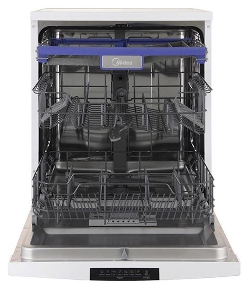 Midea MFD60S320 W - вместимость: 14комплектов