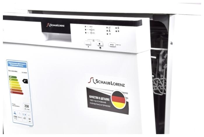 Schaub Lorenz SLG SW6300 - класс энергопотребления: A+