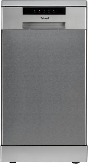 Weissgauff DW 4015 - вместимость: 10комплектов