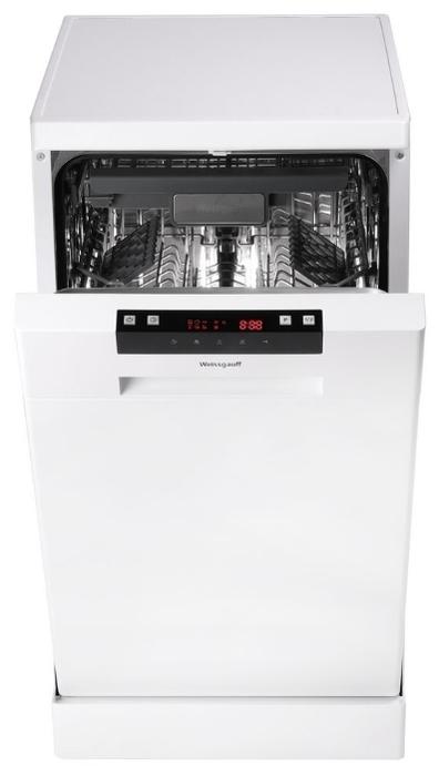 Weissgauff DW 4035 - узкая: 44.8см