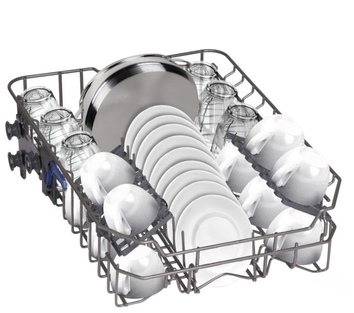 Weissgauff DW 6016 D - класс энергопотребления: A++