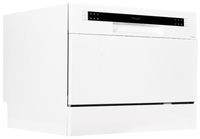 Weissgauff TDW 4006 - компактная: 55см