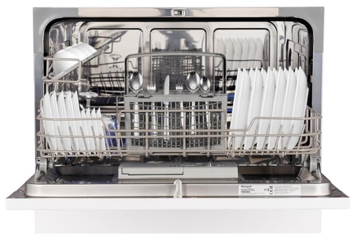 Weissgauff TDW 4006 - класс энергопотребления: A+