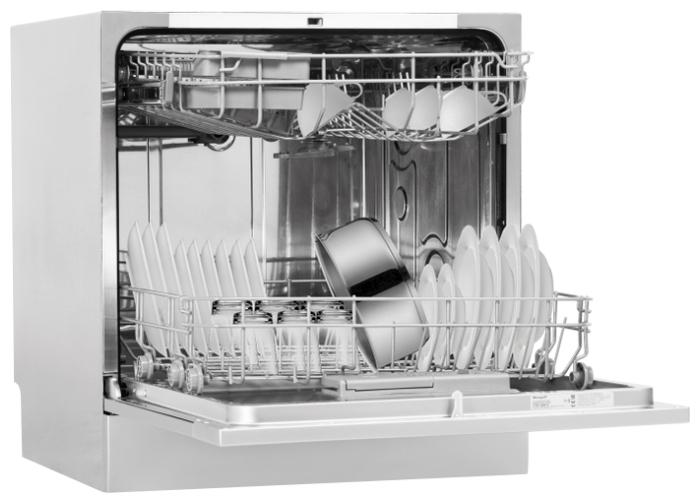 Weissgauff TDW 4006 S - уровень шума при работе: 49дБ