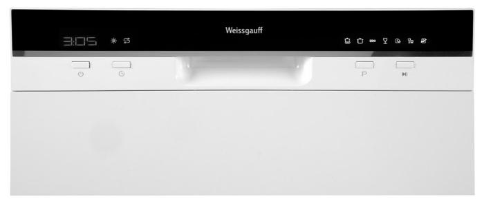 Weissgauff TDW 4017 - установка: отдельно стоящая