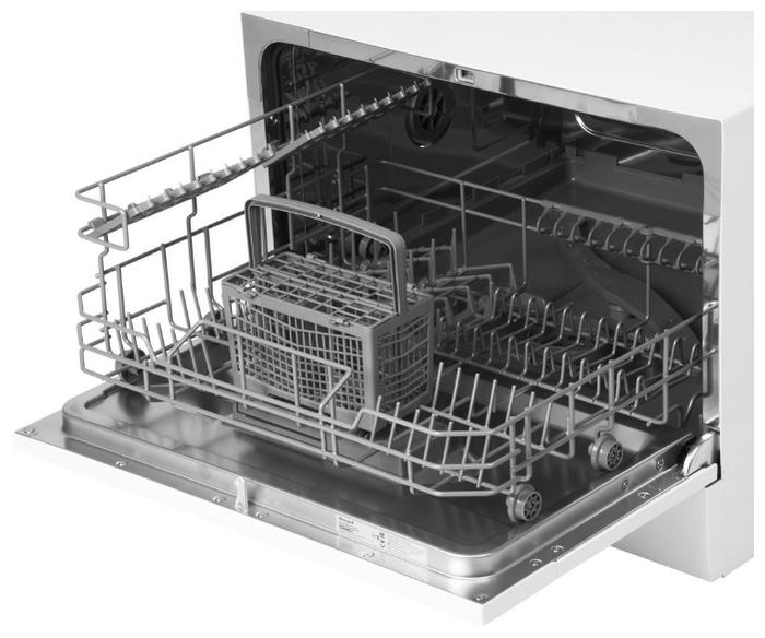 Weissgauff TDW 4017 - сушка: конденсационная, класс A