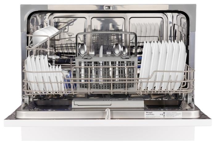 Weissgauff TDW 4017 D - класс энергопотребления: A+