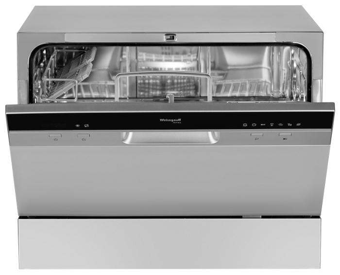 Weissgauff TDW 4017 DS - компактная: 55см