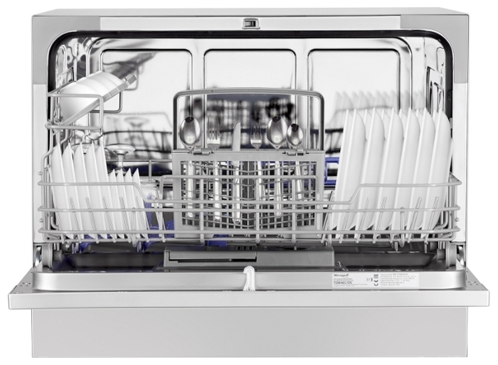 Weissgauff TDW 4017 DS - сушка: конденсационная, класс A