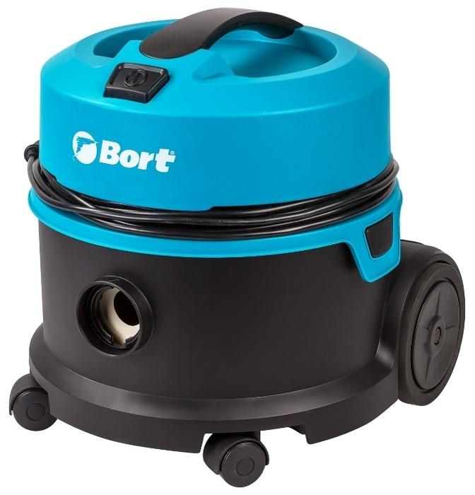 Bort BSS-1010HD, 1000 Вт - сухая уборка