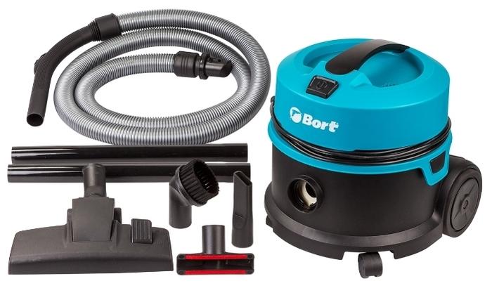 Bort BSS-1010HD, 1000 Вт - мощность 1000Вт