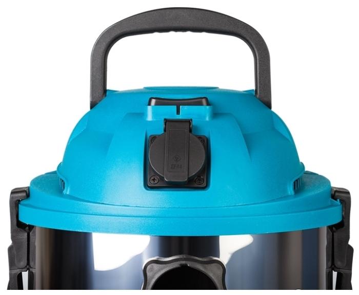 Bort BSS-1015, 1250 Вт - мощность 1250Вт