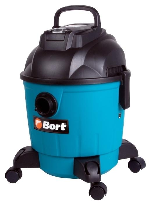 Bort BSS-1218, 1200 Вт - сухая и влажная уборка