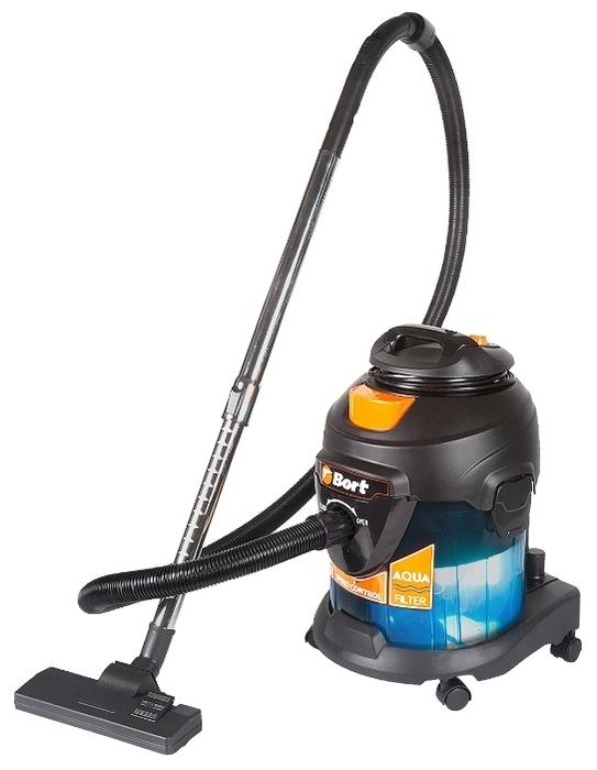 Bort BSS-1415-Aqua, 1400 Вт - сухая и влажная уборка