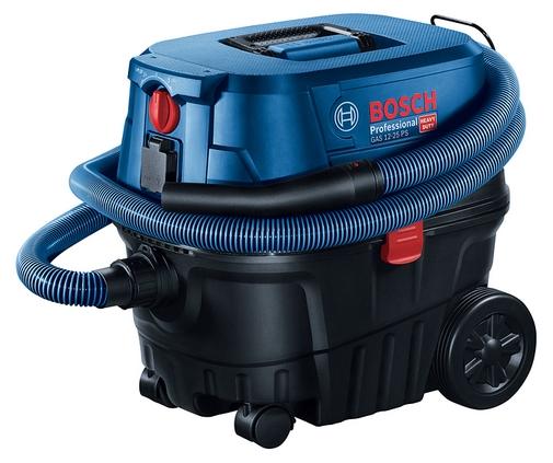 BOSCH GAS 12-25 PL, 1250 Вт - пылеуловитель