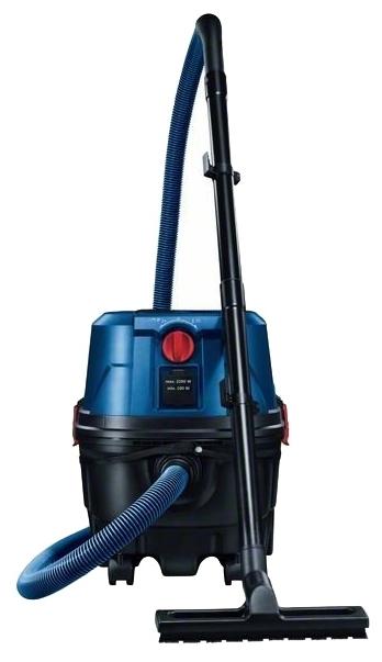 BOSCH GAS 12-25 PL, 1250 Вт - мощность 1250Вт