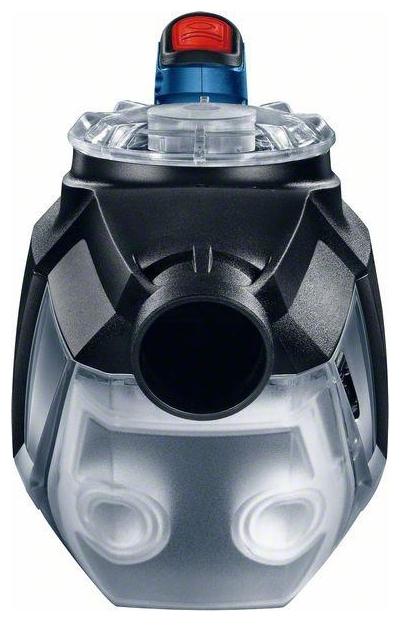 BOSCH GAS 18V-1 - расход воздуха 10л/с