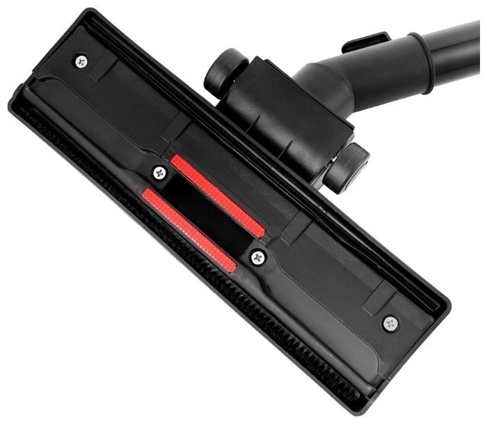 Kitfort KT-548, 1000 Вт - ручная система очистки фильтра