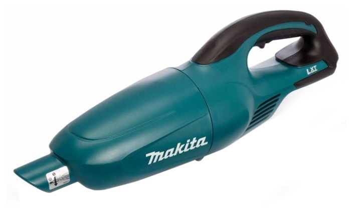 Makita DCL181FZ - пылесборник 0.65л