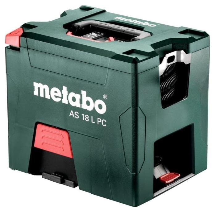 Metabo AS 18 L PC (602021000) - пылесборник 7.5л