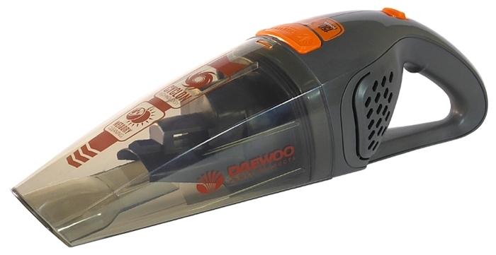 Daewoo Power Products DAVC150 - тип уборки: сухая