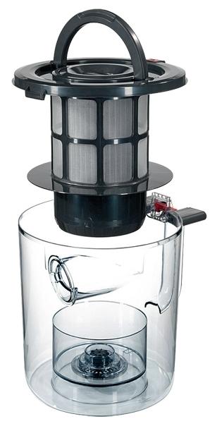 Bosch BGS5ZOOO1 - потребляемая мощность: 1800Вт