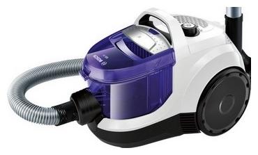 Bosch BGS 1U1800 - тип уборки: сухая