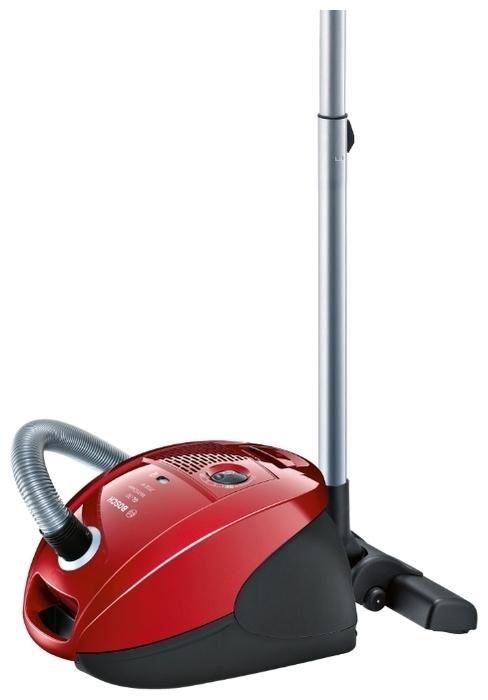 Bosch BSGL3MULT1 - пылесборник: мешок, 4л