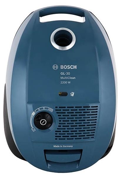 Bosch BSGL3MULT2 - потребляемая мощность: 2200Вт