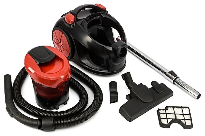 Dauken DW600 - мощность всасывания: 280Вт
