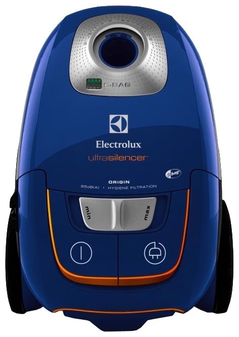 Electrolux USORIGINDB UltraSilencer - тип уборки: сухая