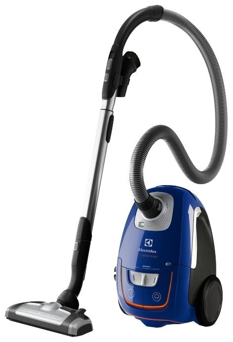 Electrolux USORIGINDB UltraSilencer - пылесборник: мешок, 3.5л