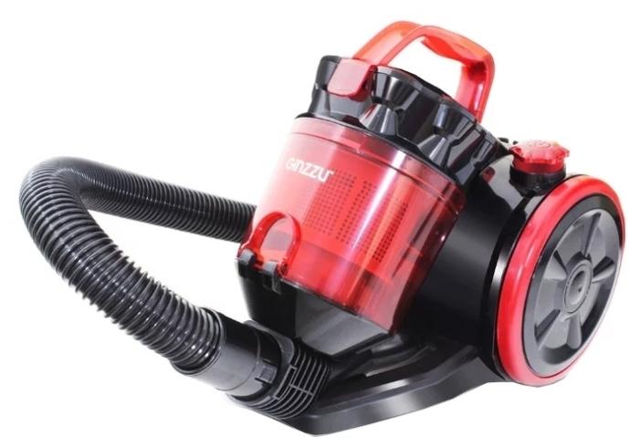 Ginzzu VS424 - тип уборки: сухая