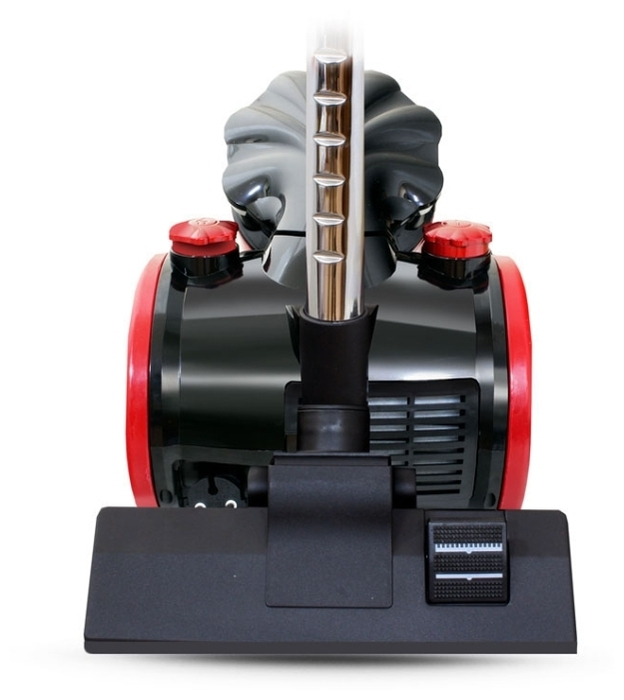 Ginzzu VS424 - потребляемая мощность: 1600Вт