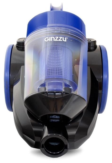 Ginzzu VS424 - ШхВхГ: 24x28.70x32.80см