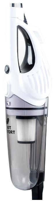 Kitfort KT-510 - потребляемая мощность 650Вт