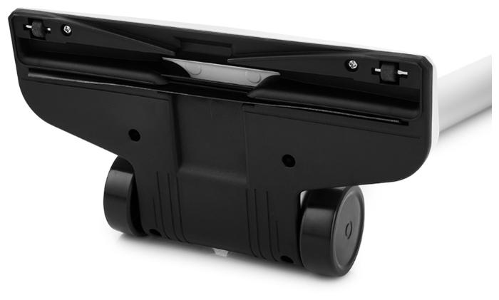 Kitfort KT-586 - отсоединяемый ручной пылесос