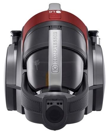 LG VC83209UHA - пылесборник: контейнер, 4.8л