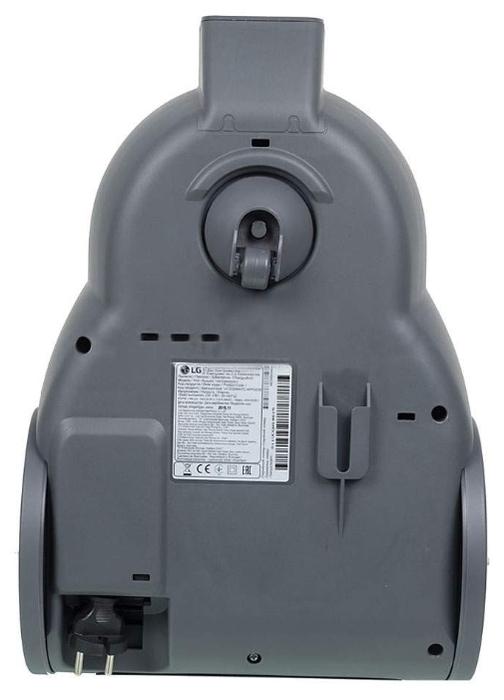 LG VK706W02NY - мощность всасывания: 380Вт