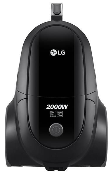 LG VK76A02NTL - пылесборник: контейнер, 1.5л