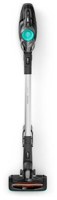 Philips FC6726 SpeedPro - турбощетка в комплекте