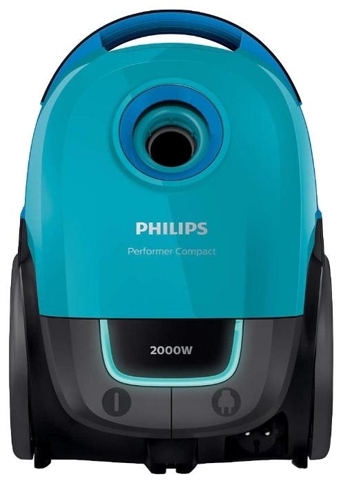 Philips FC8389 Performer Compact - пылесборник: мешок, 3л