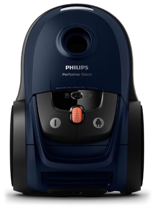 Philips FC8780/08 Performer Silent - труба всасывания: телескопическая