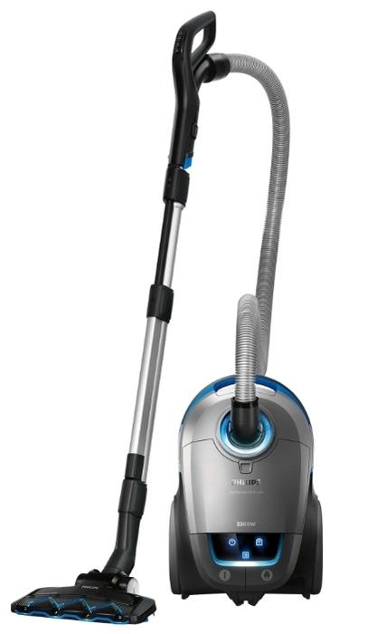 Philips FC8924 Performer Ultimate - потребляемая мощность: 2200Вт