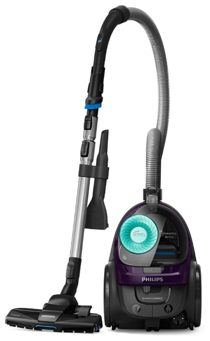 Philips FC9571 - потребляемая мощность: 1900Вт