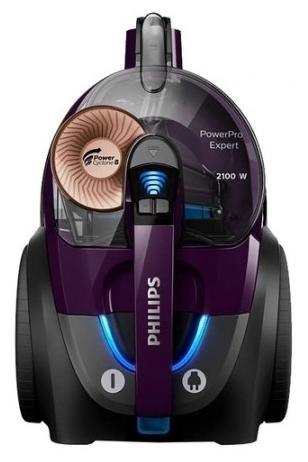 Philips FC9734/01 PowerPro Expert - пылесборник: контейнер, 2л
